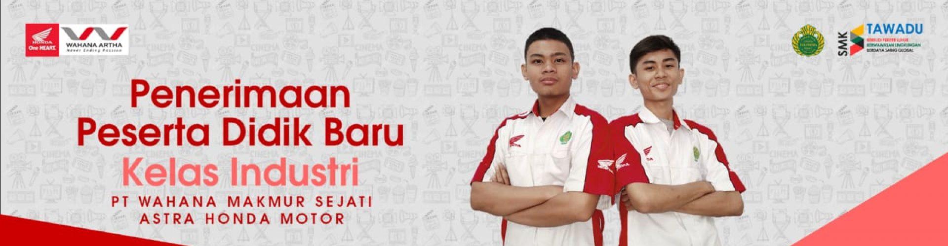 SMK TAMANSISWA 2 JAKARTA